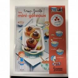 les mini-gâteaux