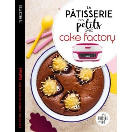 La patisserie des petits avec Cake Factory
