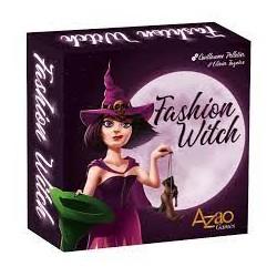 Fashion Witch