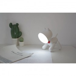Lampe Kidylamp Chien