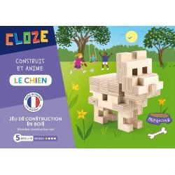 Kit Créatif Le Chien 23 pièces