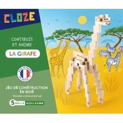 Kit Créatif La Girafe 44...